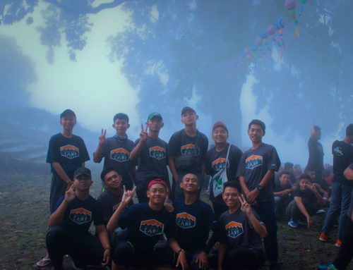 OUTBOND GOES TO JAMUS