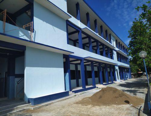 Gedung Madrasah Terbaru 2020
